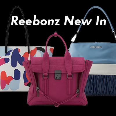Reebonz New In
