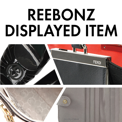 Reebonz Displayed Item