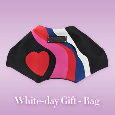 White-day Gift - Bag