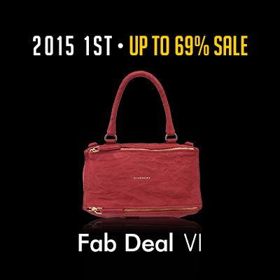 Fab Deal VI