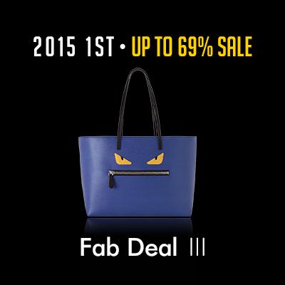 Fab Deal III