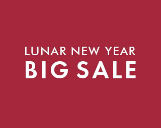 Lunar New Year Big Sale