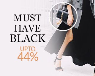 Must Have Black