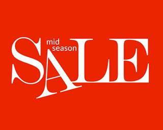 Mid Season Sale II