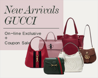 New Arrivals GUCCI