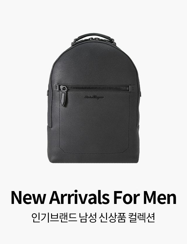 New Arrivals For Men
