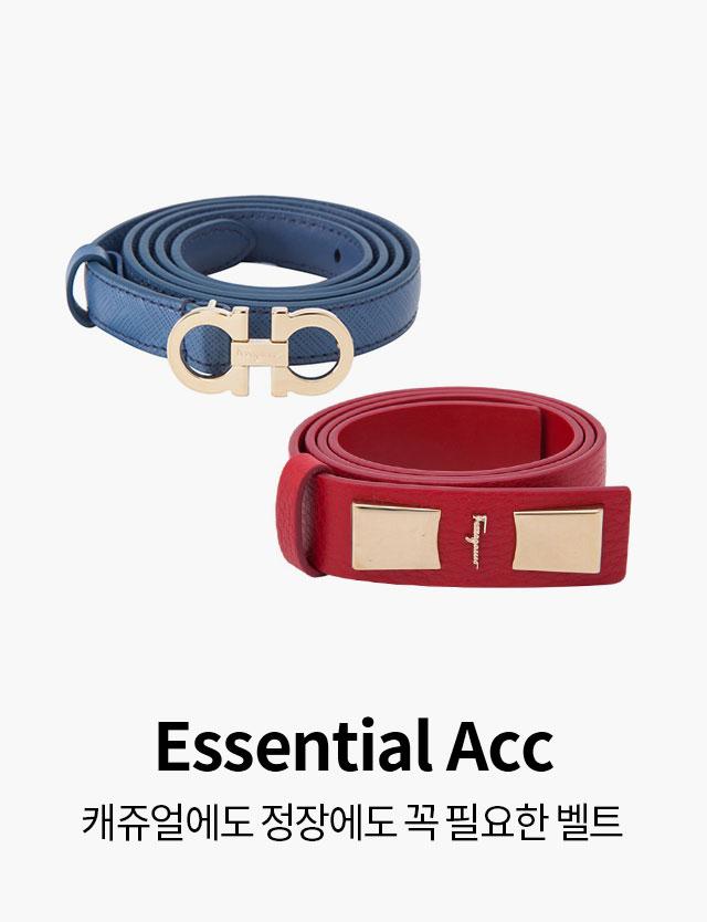 Essential Acc