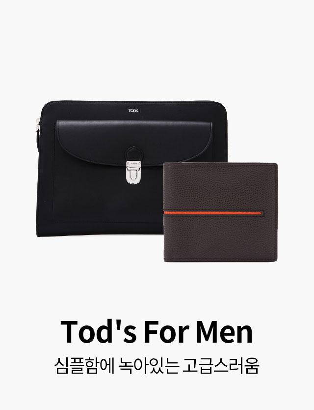 Tod's For Men