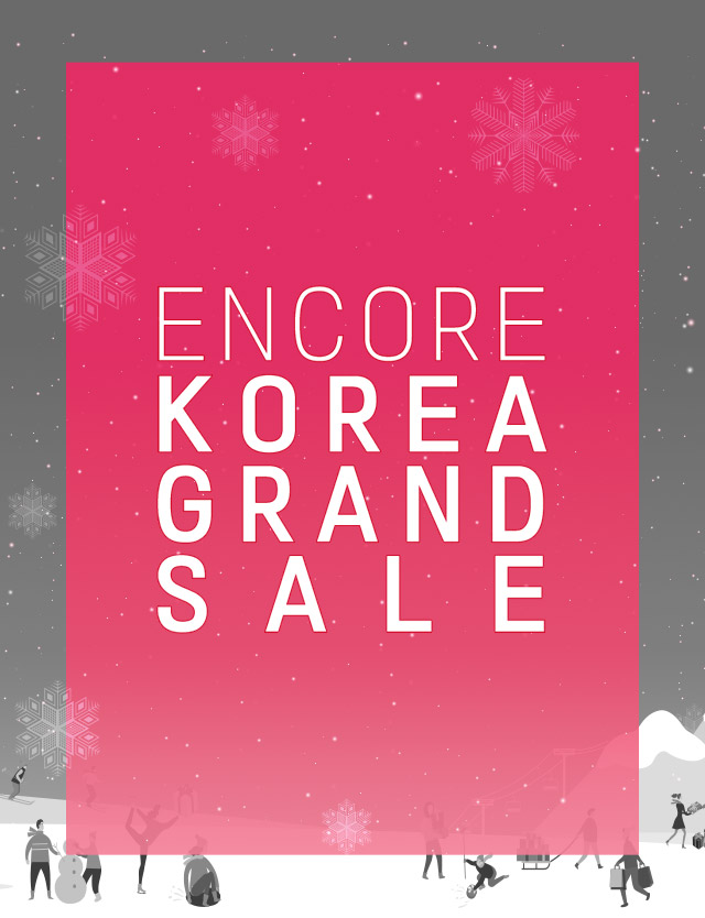 Encore Grand Sale