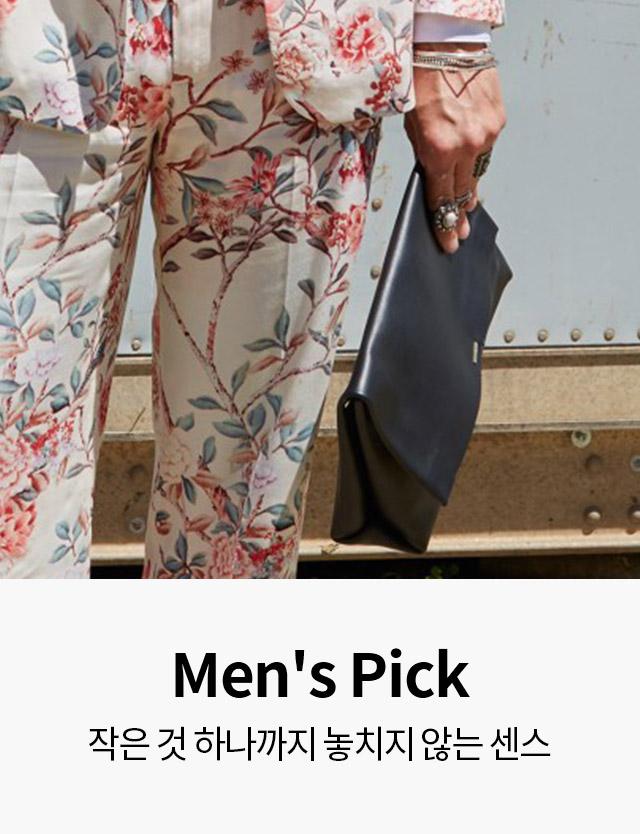 Men's Pick