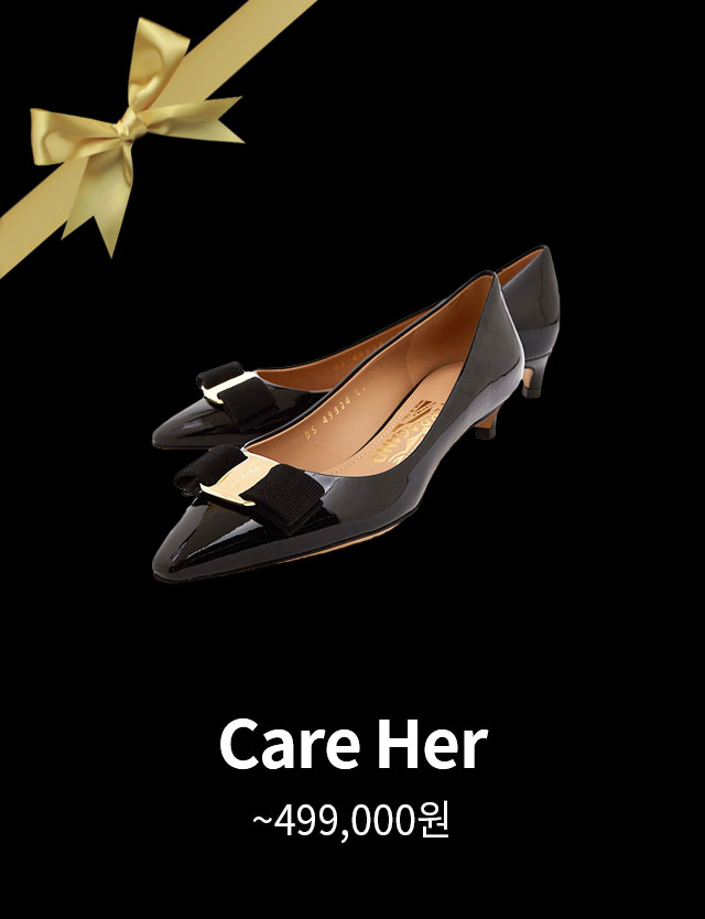 CARE HER