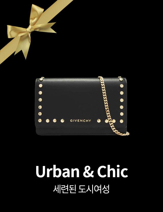 Urban & Chic