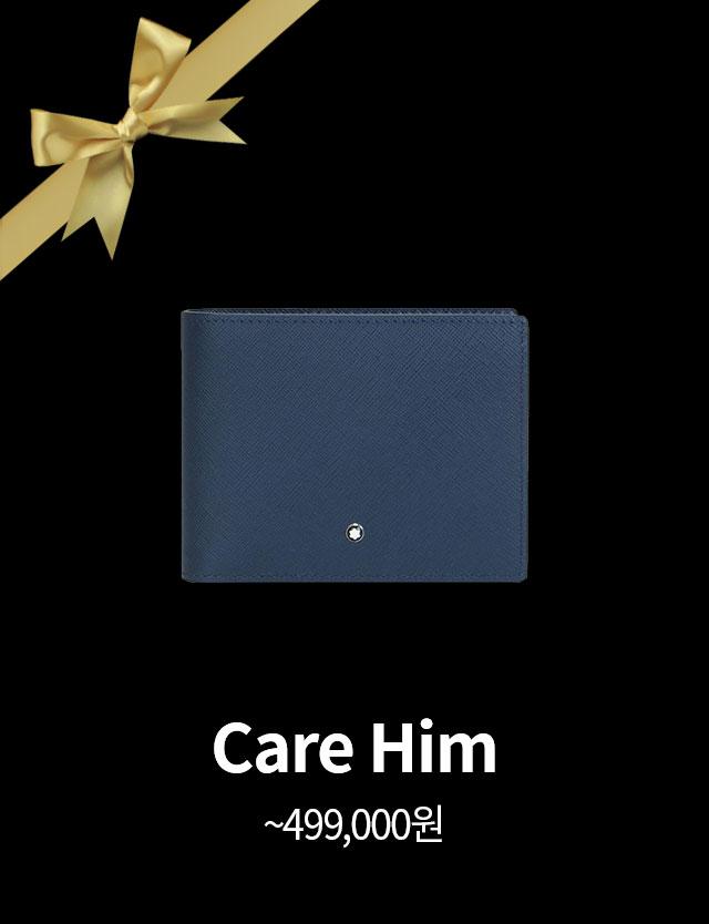 CARE HIM