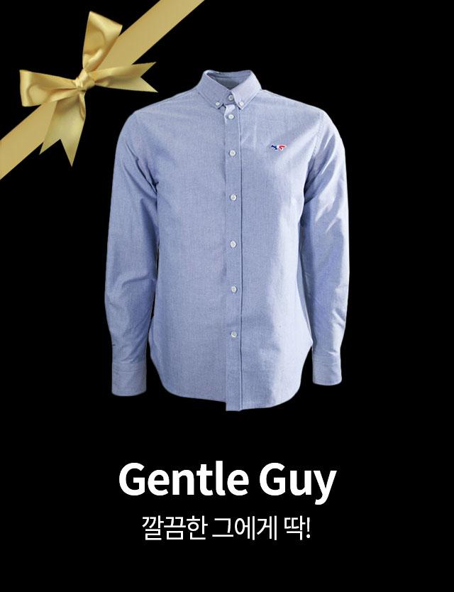 Gentle Guy