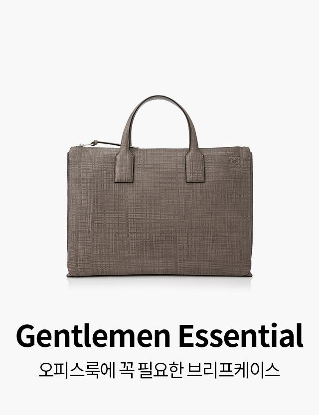 Gentlemen Essential