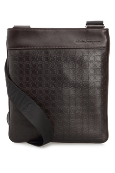 Salvatore Ferragamo Men's Crossbody Bag