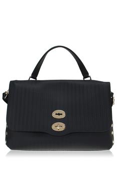 Zanellato Postina Cachemire Blandine Medium Bag
