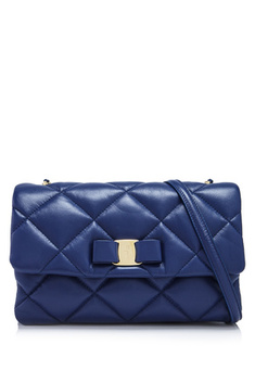 Salvatore Ferragamo Gelly Crossbody Bag