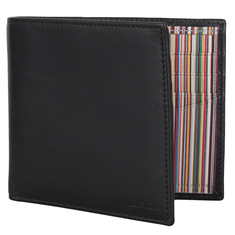 Paul Smith Men's Bifold Wallet
