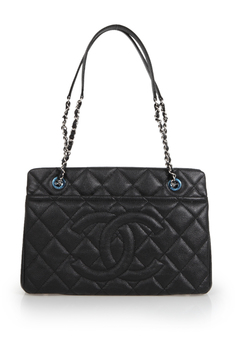 Chanel Timeless [Silver]